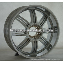 24 inch car alloy wheel / car rims