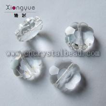 Jóia de cristal DF28C solta pérola lapidada