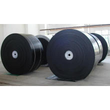 Нейлоновый резиновый конвейерный пояс Сделано в Китае Ширина 1600 мм Толщина Толщина 10-16мм