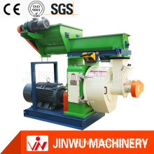 Biomass Sawdust Pellet Mill in Forestry Machinery