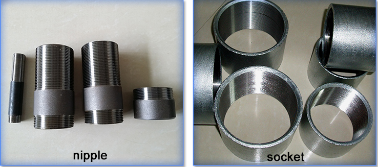 carbon steel coupling (6)