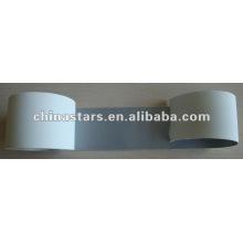 EN533, ASTM F 1506 & NFPA 701 Flammwidriges Reflexband