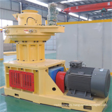 Wood Pellet Machine|Ring Die Biomass Fuel Pellet Machine