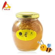 Природные Целомудренные Цветы Пчела