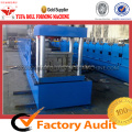 Light Metal Stud&Track Sheet Roll Forming Machine