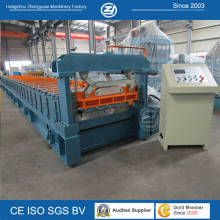 Gold Supplier Roofing Sheet Making Machine
