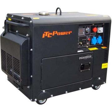 5kw Silent Diesel generator power