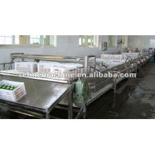 Canned food sterilizer/Canned fruit pasteurization machine