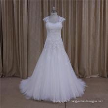 Robes de mariée Slim A-Line personnalisées