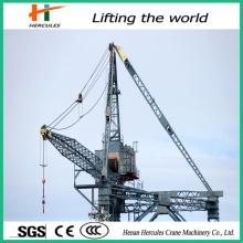 Venda quente Luffing Tower Crane L220