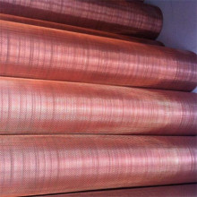 wear resistance copper wire mesh roll
