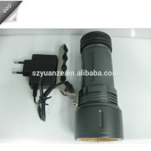 led torch flashlight, led rechargeable flashlight, highlight torch