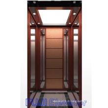 FUJI ascenseur élévateur à domicile à vendre (HD-BT04)
