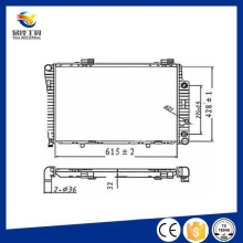 High Quality Auto Cooling System Car Radiator Price
