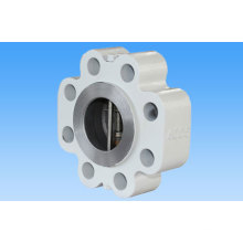 Lug Type Stainless Steel Check Valve