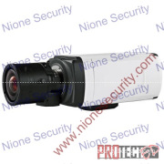 Nione Security 1.3 Megapixel  WDR Network Security Camera