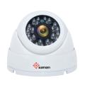 Sistema comercial das câmeras da abóbada do ip de 2MP