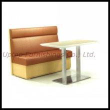 Ensemble de sièges de restaurant bon marché en Chine à vendre (SP-KS199)