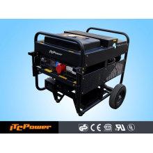 12 кВт дизельный генератор SET
