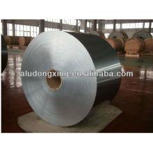 8011 Aluminiumspule für pp Kappen
