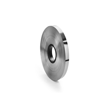 Fe-Based Amorphous Soft Magnetic Strips