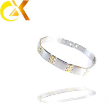 Gold jewelry wholesale 24k gold mens bracelet
