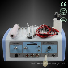 TM-264,multifunctions home use high frequency facial machine,high frequency ultrasonic galvanic facial machine