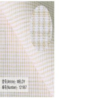 última camisa diseños hombres 100% tela de algodón textil