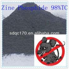 Rodentici Zine phosphide 80% TC