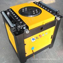 Construcción dobladora de barra de varilla para la venta