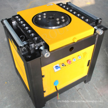 Construction rebar rod bending machine for selling