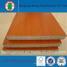 High Quality Low Price Melamine Laminated Chipboard
