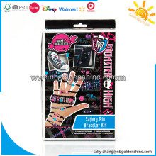 Monster High Armband Kit