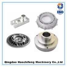 China Hersteller-Qualitäts-Aluminium CNC, das Teile maschinell bearbeitet