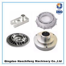 China fabricante de alta qualidade de alumínio CNC usinagem de peças