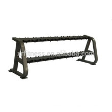 Import Fitnessgeräte Dummell Rack