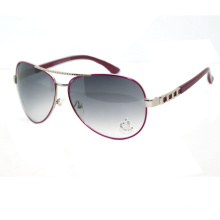Metal Fashion Sunglasses (SZ1543)
