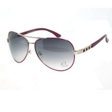 Metal Fashion Sunglasses (SZ1543)