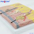 PNT-0551 a agrandi le modèle anatomique amplifié de peau de structure humaine pour l'enseignement
