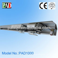 automatic sliding door machine