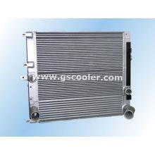 Paquete de enfriamiento combinado para maquinaria de ingeniería (C025)