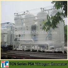 Homologation CE TCN29-900 Équipement de remplissage d'azote