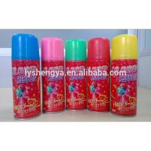 Weihnachtsdummy Farbschnur Spray