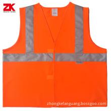 Hot sell EN471 standard reflective clothes