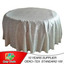 Full Sequins casamento, banquete, toalha de mesa, mesa, toalha de mesa