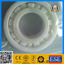 Ceramic Deep Groove Ball Bearing 6206