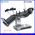 Best Sales Electric Hospital Operating Table
