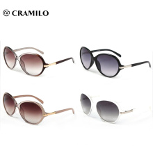 2018china Fabrik Großhandel Mode Sonnenbrillen aaa für Frauen