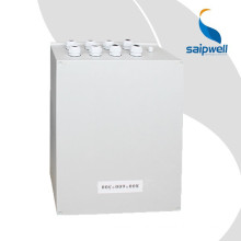 SAIP/SAIPWELL Outdoor Colorful High-end IP66 Waterproof Glass Fiber Reinforced Polyester Box