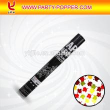 Australie Meilleure Vente 1er Anniversaire Fournitures Poignée Confettis Cannon Mariage Streamers Poppers